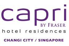 Capri by Fraser Changi City, Singapore
