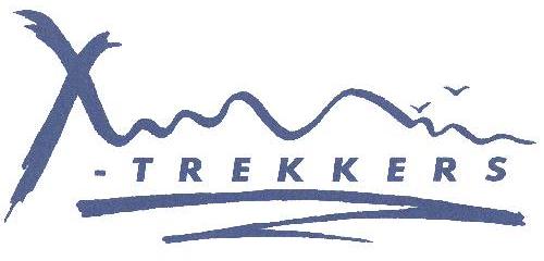 Adventure, X-Trekkers