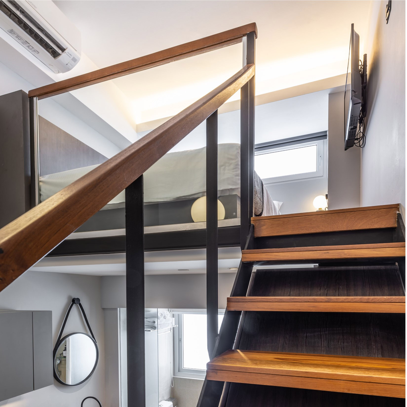 Loft Apartment - 3D2N Staycation Package