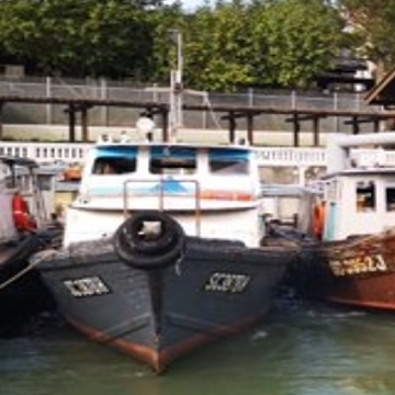 Rediscover Singapore Pulau Ubin Tour