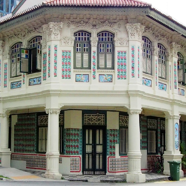 A True Authentic Peranakan Experience