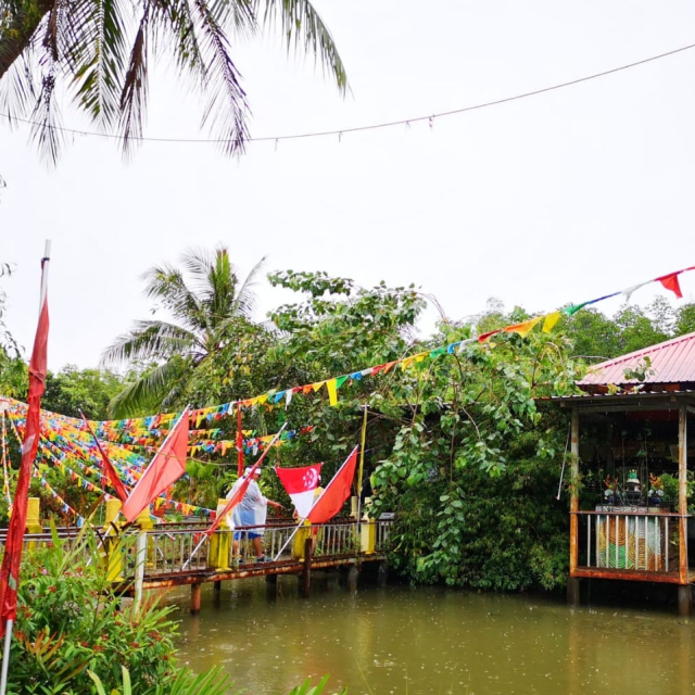 Pulau Ubin and it's hidden charms
