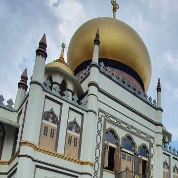 Kampong Glam Guided Tour
