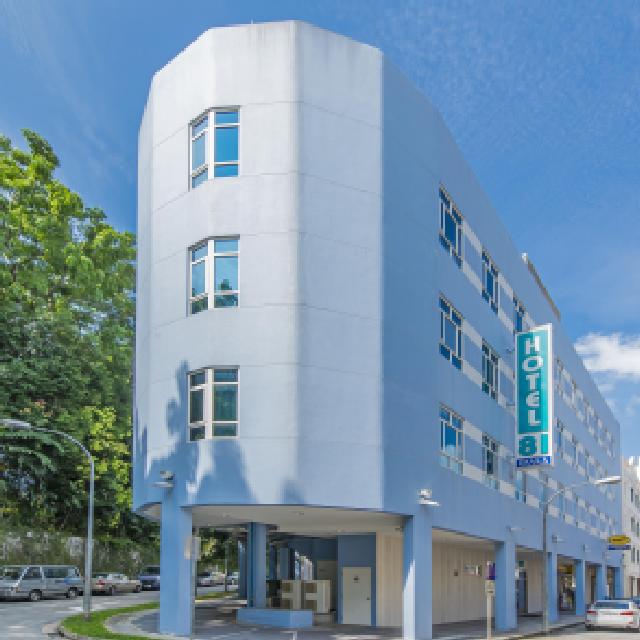 Hotel 81 Osaka - SRV Offer