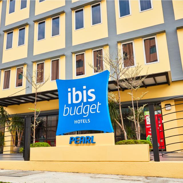 ibis budget Singapore Pearl