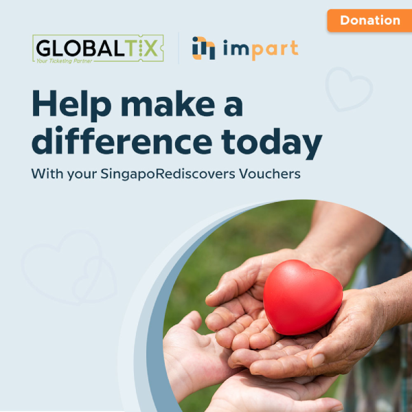 Donation to Impart