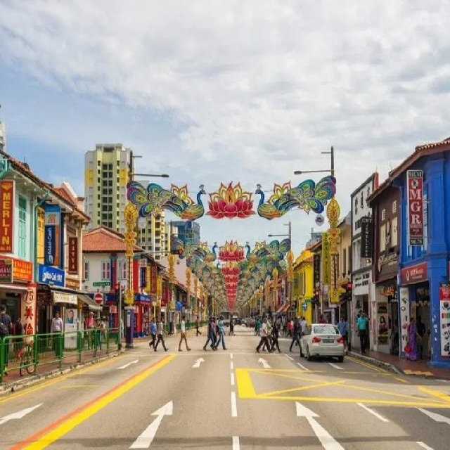 Little India Heritage Tour