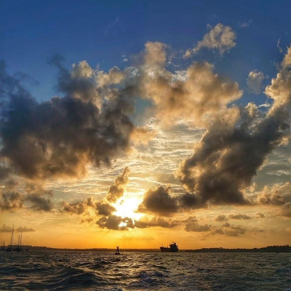 Northern Islands Sunset Boat Tour
