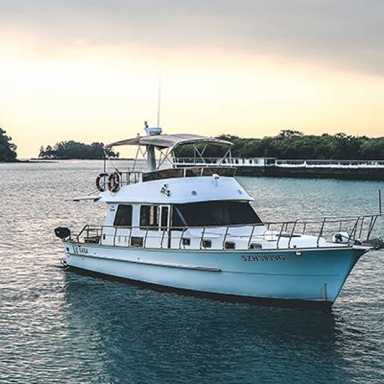 Sentosa Development Corporation - YachtcruiseSG