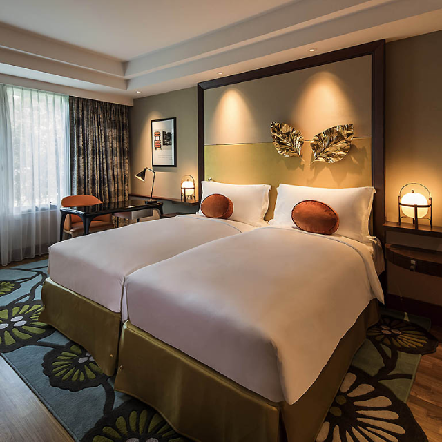 Sofitel Singapore Sentosa Resort & Spa - Staycation Packages