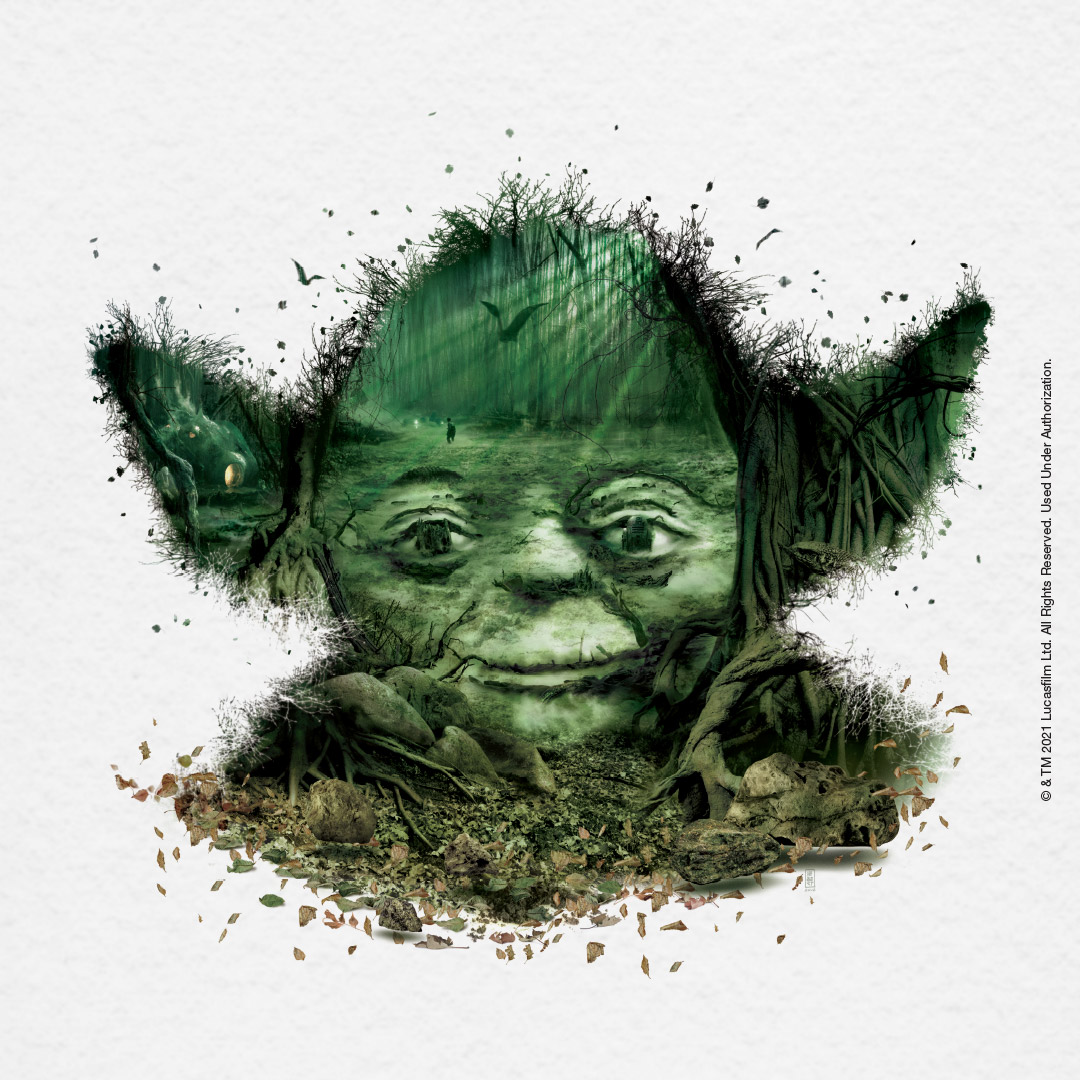 ArtScience Museum - <i>STAR WARS™ Identities</i>: The Exhibition