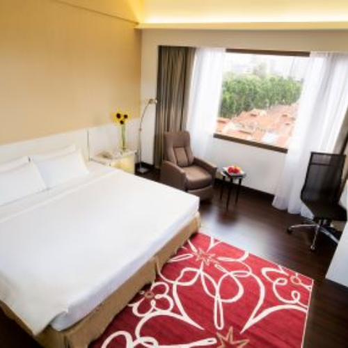 Superior Room Package