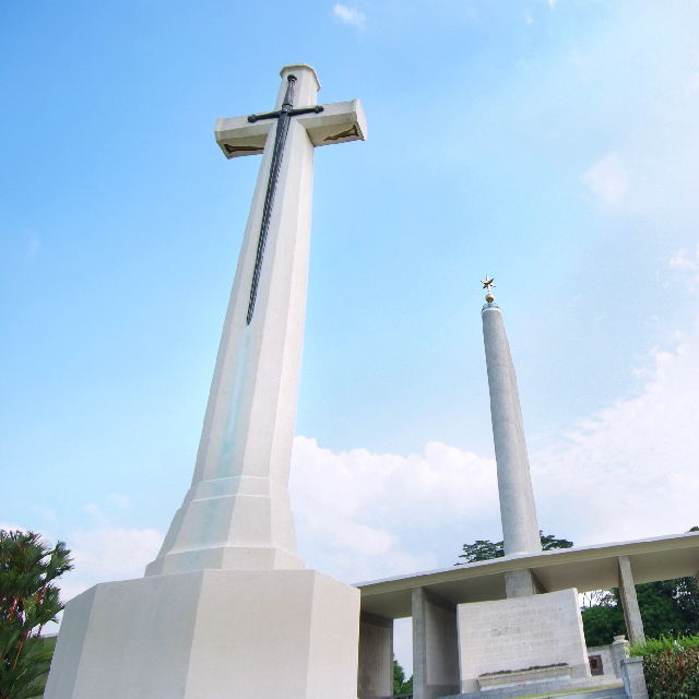 Battlefields of Singapore - Battlelines