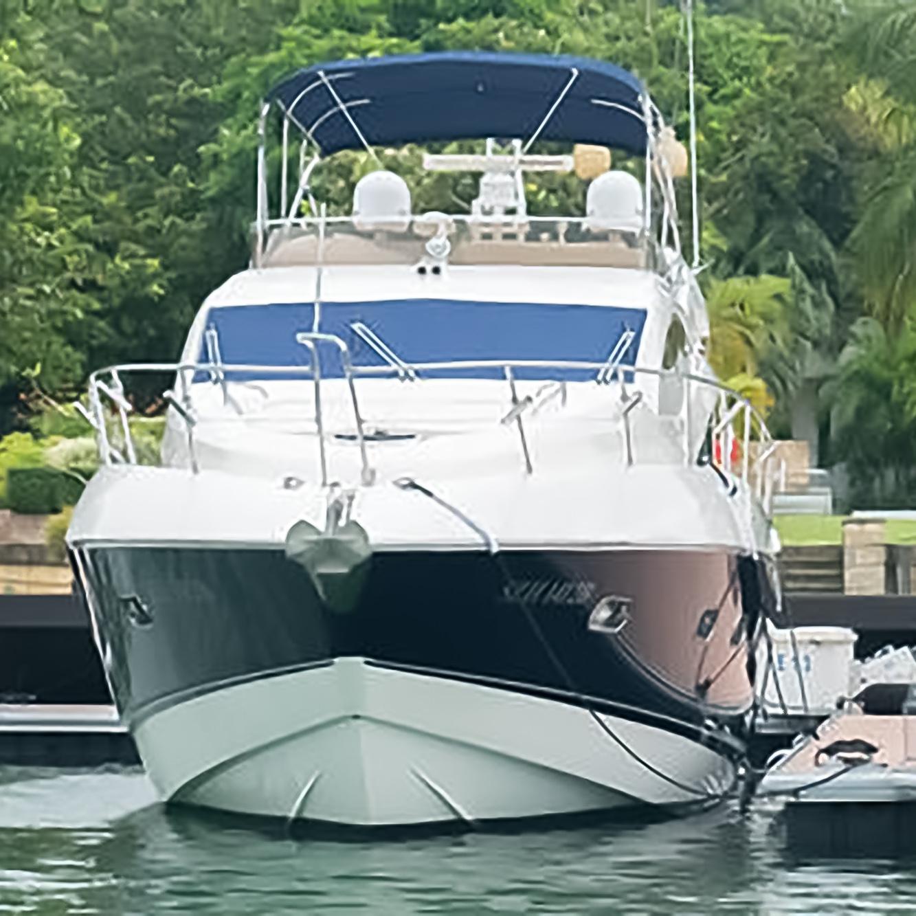 Yacht Tour - Luxurious Motor Yacht Tour (Sunseeker)
